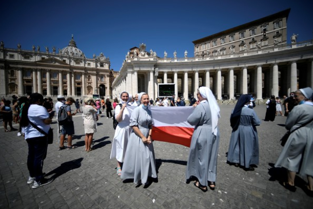 After lockdown, Italy's bishops to seek new ways to engage parishioners