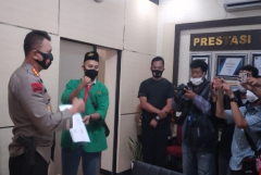 Attack on Indonesian Shia family injures three