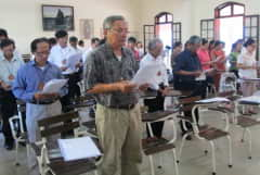 Untold stories of Vietnam's converts to Catholicism
