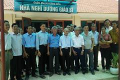 A refuge for Vietnam's elderly priests