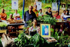 Families of Sri Lanka's disappeared united in grief