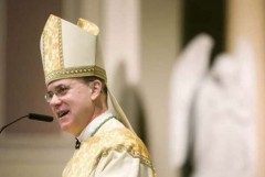 Catholic social doctrine key to today's political issues, bishop says