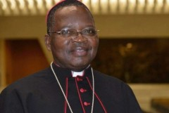 Congolese bishops back protection for doctor who works with rape victims