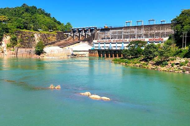 Laos on thin ice as China takes control of electricity grid