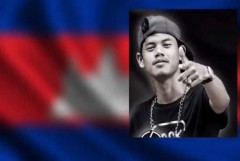 Rappers join list of Cambodian dissidents