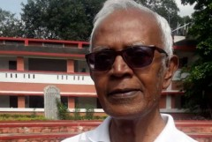 Elderly Jesuit priest arrested by Indian police