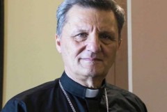 Bishop Grech takes charge of Synod of Bishops