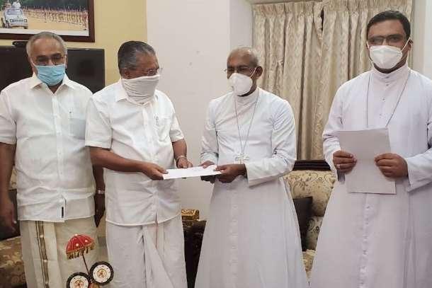Bishops press Indian state to end Christian discrimination