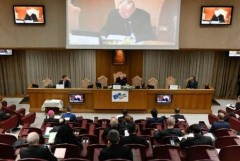 European financial-crime evaluators make on-site visit to Vatican