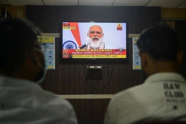 Global concerns over rights violations in India