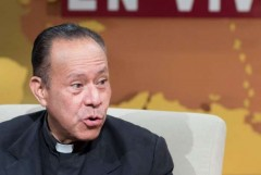 Nicaraguan Catholic leaders decry government's repressive measures