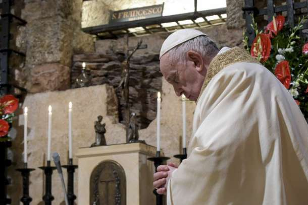 Pope Francis' teaching in new encyclical 'profound and beautiful'
