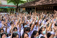 The curse of child abuse in Thai schools