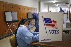 US bishops offer Novena ahead of presidential election