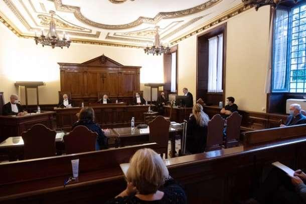 Vatican criminal trial begins against priests accused in abuse case