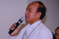 Vietnamese pastor released four years after arrest