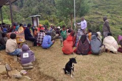 Fighting for the truth behind violence in Papua