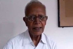 Why did Indian police arrest Jesuit over terror conspiracy?