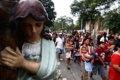 Philippine bishops go digital for 'Day of the Dead'