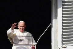 Catholic groups shun fossil fuels for climate action