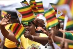 Bishops in Zimbabwe seek unity ahead of Advent