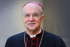 Vatican abuse report reveals omissions in archbishop's testimony