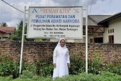 Indonesian nun cleans up a social evil in Medan