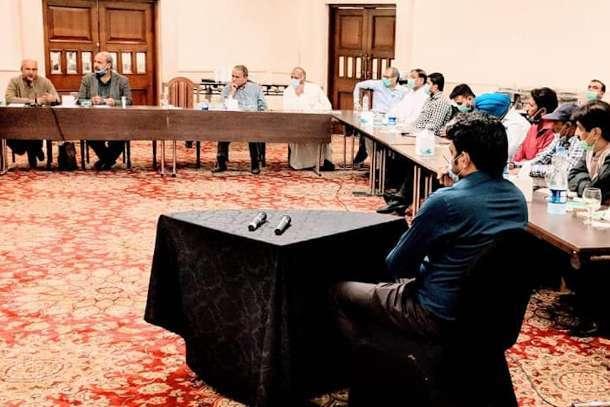 Pakistan minorities demand fair local government system