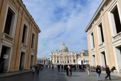 Swiss court allows Vatican to examine banking documents