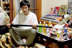 The social suicide of Japan's 'hikikomori'