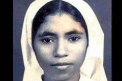 Catholic priest, nun convicted in 28-year murder case of Indian nun