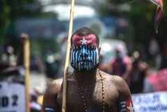 The importance of dialogue and human rights in Papua
