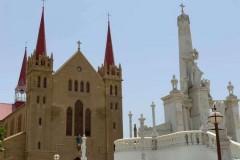 Christian, interfaith groups mark Christmas season in Pakistan