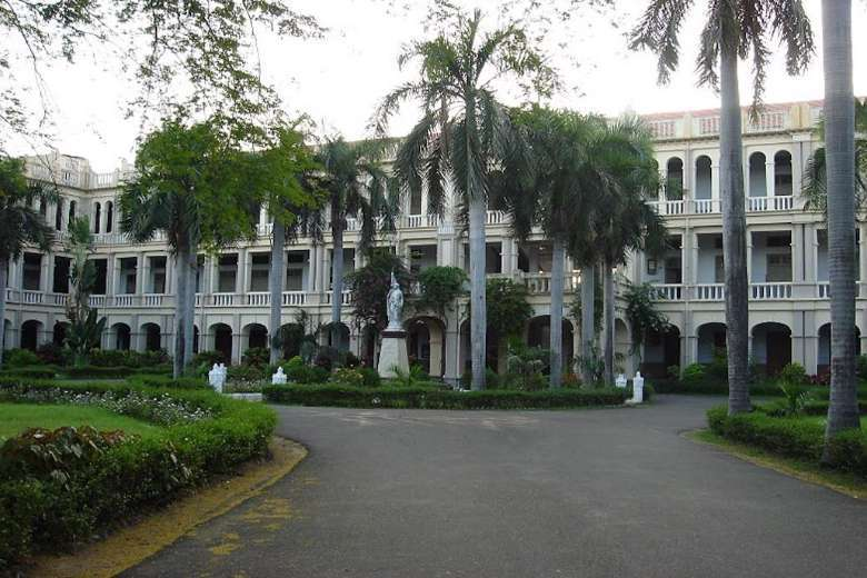 Indian Jesuit college told to compensate teacher
