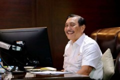 Indonesian government calls off New Year
