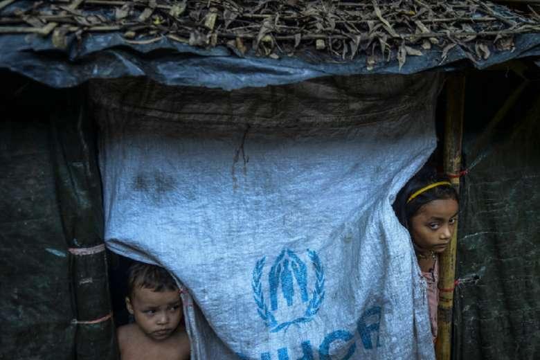 US sticks Myanmar on its religious freedom blacklist