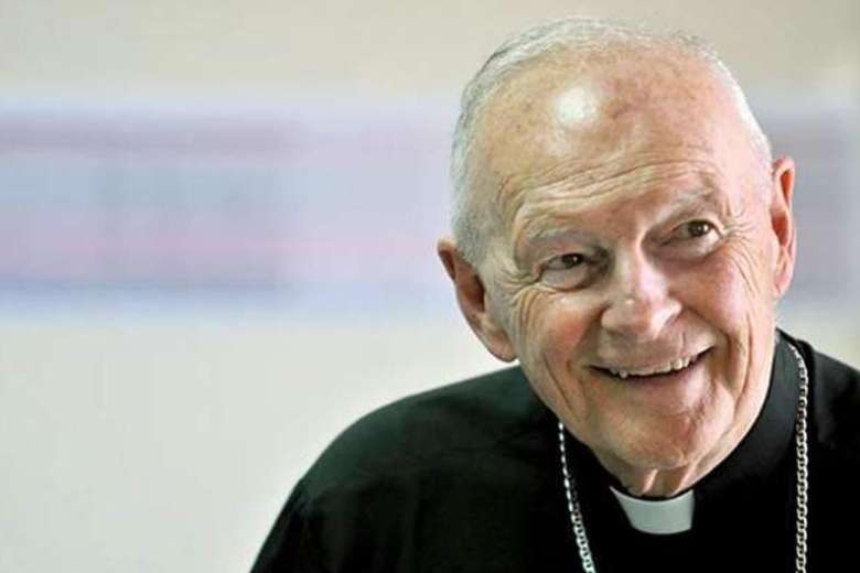 The McCarrick case and some disturbing conclusions