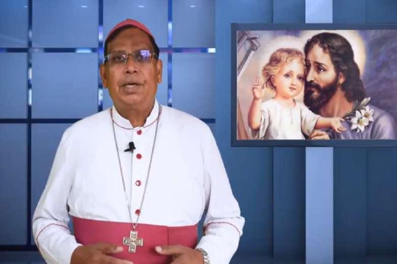 Pakistani bishops dedicate 2021 as Year of St. Joseph