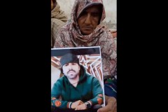 Pakistani family demand justice for murdered Christian farm worker