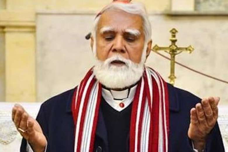 Cardinal named head of Christian research center in Pakistan