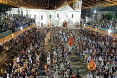Cebu Archdiocese kicks off Santo Nino festival