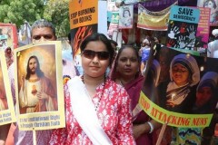 Christians barred from holding religious services in southern India