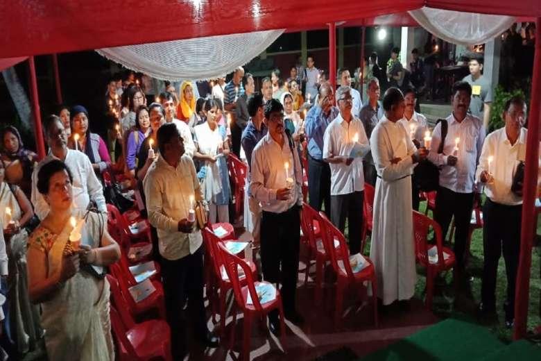 Indian Baptists urge faithful to ignore Covid vaccine prophesy