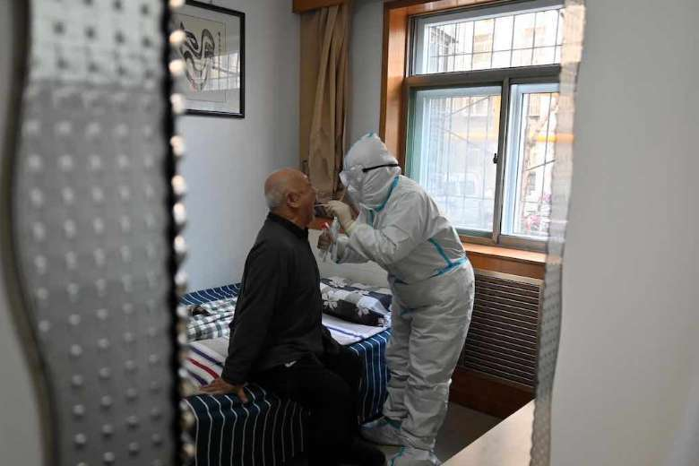 Chinese Church condemns rumors of Catholics causing pandemic spread