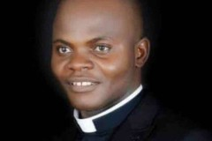 Nigerian priest abducted for ransom found dead