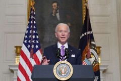 Nine Catholics nominated to cabinet jobs in Biden administration