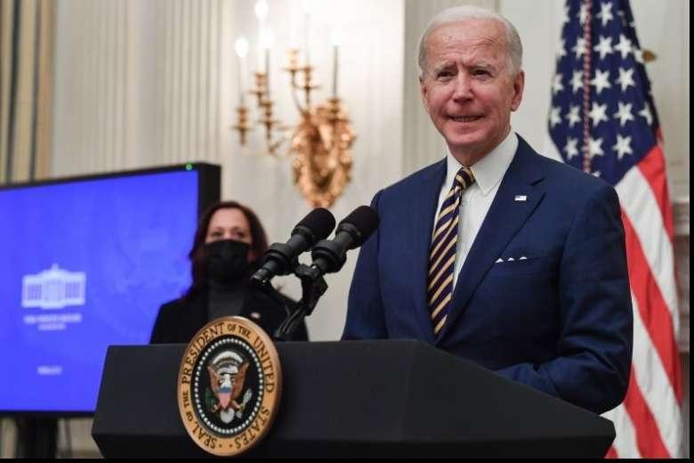 US Bishops criticize Biden on pro-abortion statement