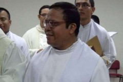 U.S. church aid to seminary helps continue work of slain Salvadoran rector