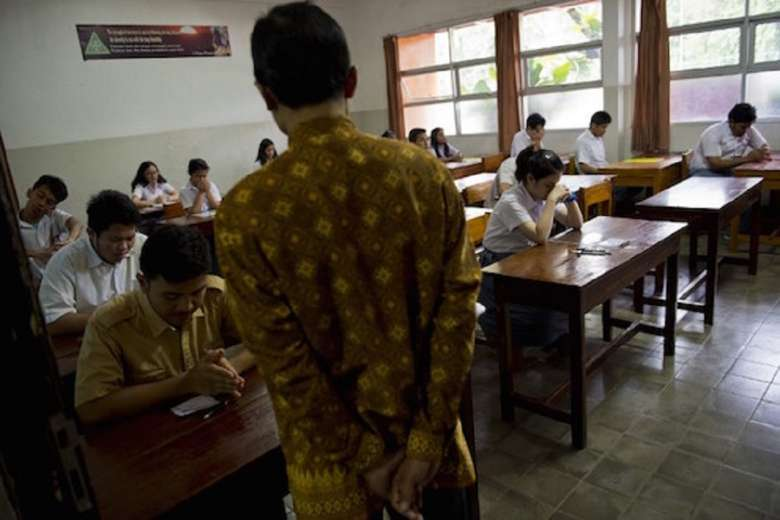 Indonesia moves to reopen schools amid Covid-19 risk