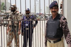 Pakistan province sets up special police desks for minorities